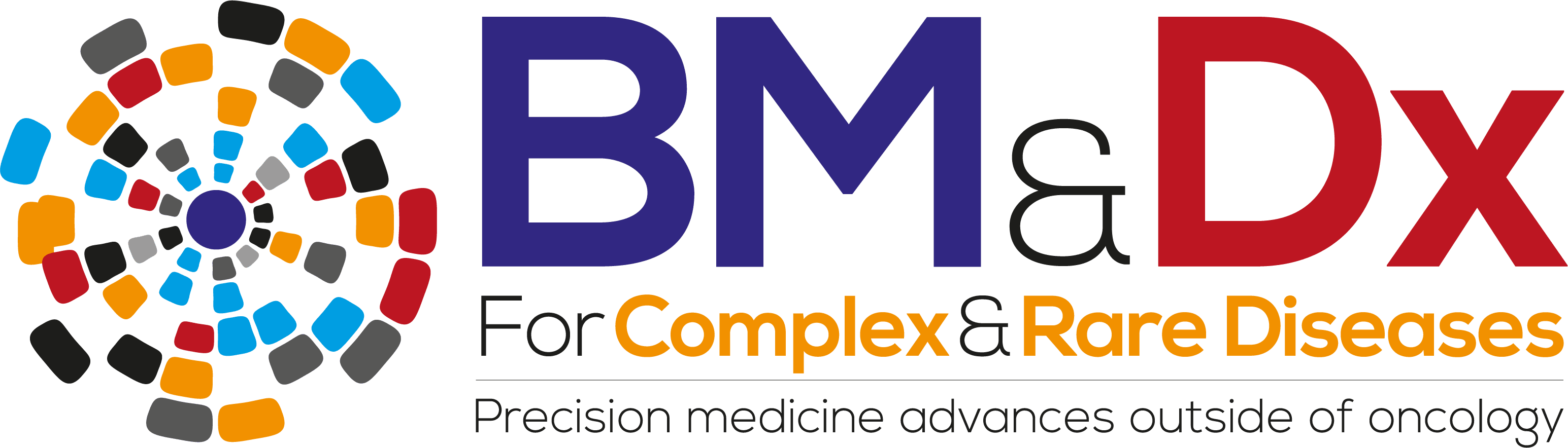 HW190129 BM & Dx For Complex & Rare Diseases logo