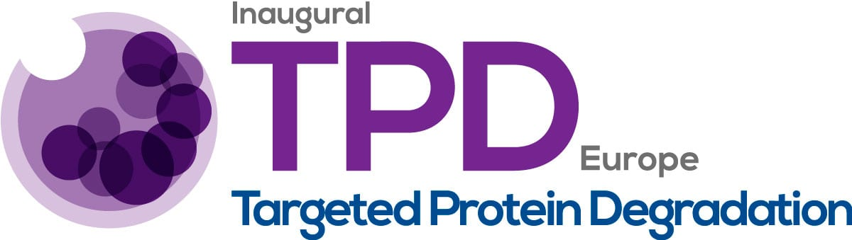 4793_TPD-Targeted_Protein_Degradation_Europe_Logo